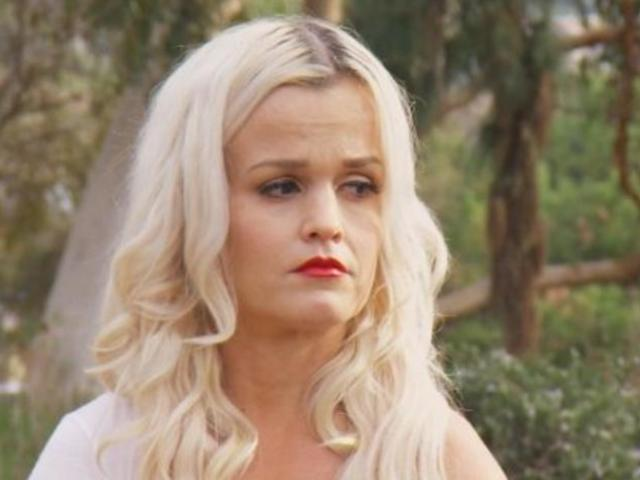 'Little Women: LA' Star Terra Jole Fights Tears in Extreme Group Therapy