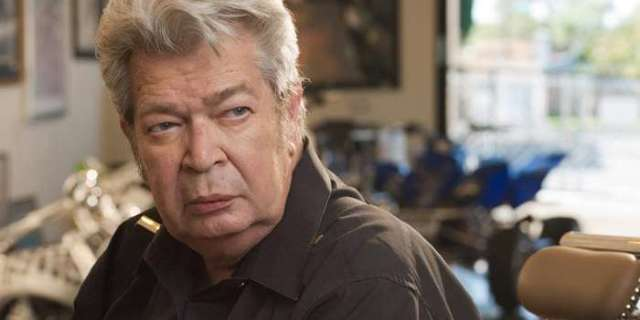 Richard 39 old man 39 harrison from 39 pawn stars 39 dies at 77 for The harrison