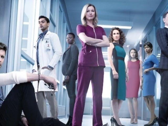 'The Resident' Shakeup: 3 Actors Depart Ahead of Season 2
