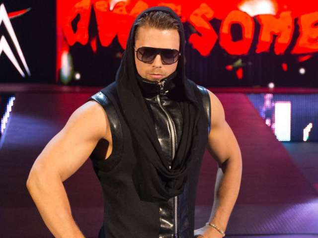 The Stars are Aligning for The Miz to Win Money In The Bank