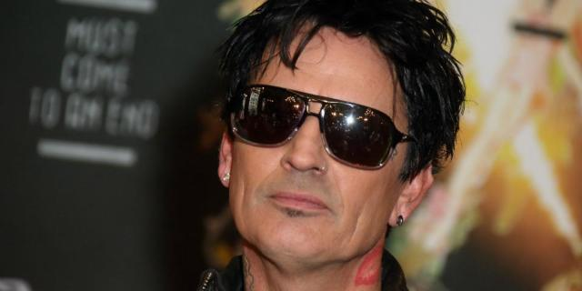 Tommy Lee Escalates Instagram Feud With Claim to Have Spent $130K on Rehab for Son Brandon Lee