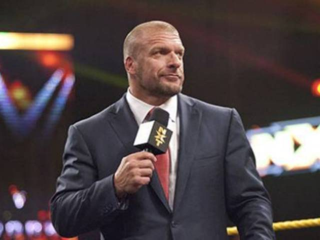 Triple H Discusses NXT Stars Struggling in WWE