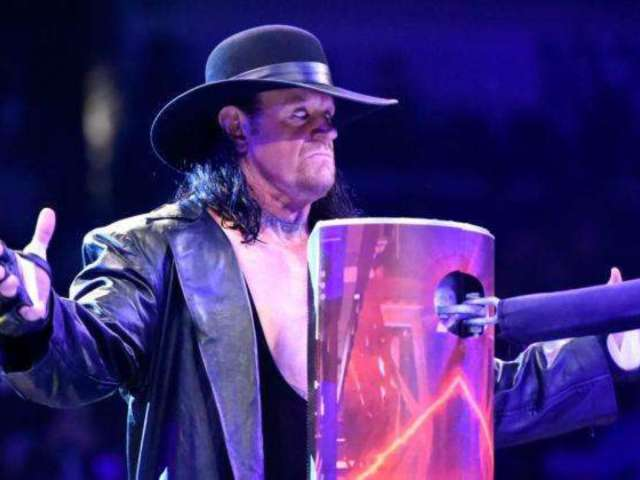 The Undertaker Reportedly Offered Match for SummerSlam This Year
