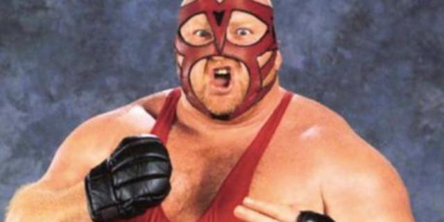 Vader wwe passes away dead