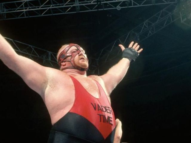 Wrestling World Pays Tribute to Vader