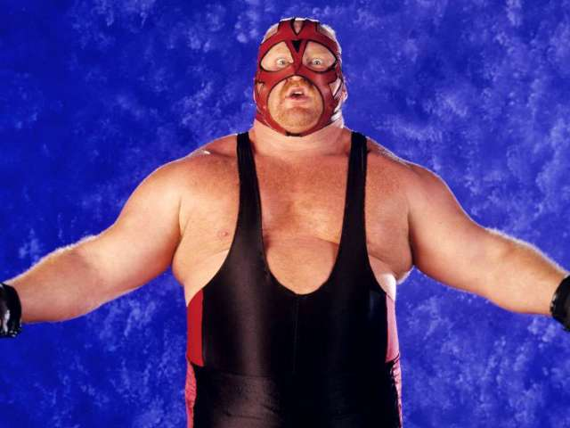 Sean Waltman Explains Why Vader Had Not Received WWE Hall of Fame Offer