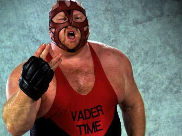 5 Reasons Vader was the Greatest Super Heavyweight of All Time