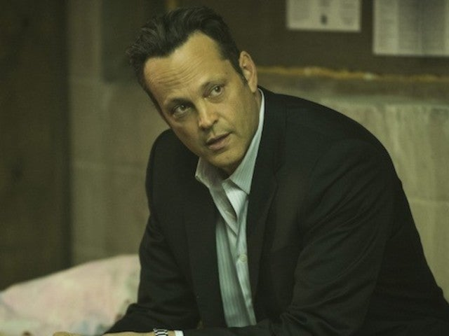 Vince Vaughn Charges Include DUI, Resisting Police Officers