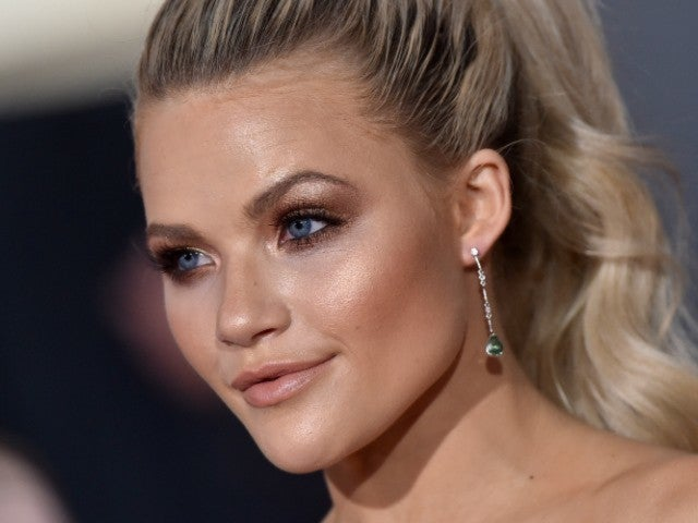 Witney Carson Joins 'DWTS: Junior' as Mentor