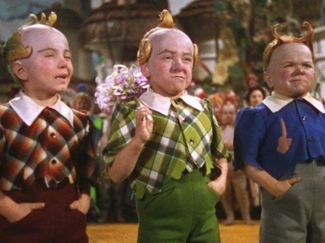 Jerry Maren, Last Surviving 'Wizard of Oz' Munchkin, Dies at 98