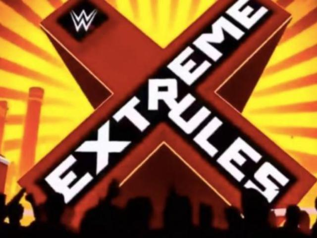 Rumored Field for Extreme Rules Number One Contender Match