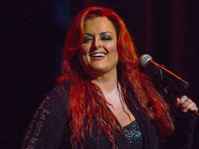 Wynonna Judd Speaks Out About Blake Shelton's Drinking During Concert