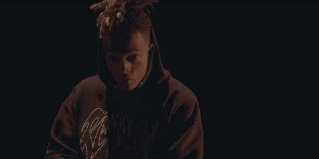 xxxtentacion music video