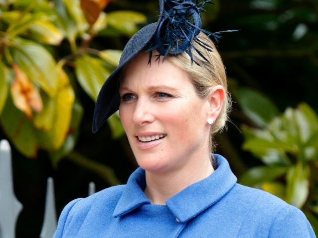 Queen's Granddaughter Zara Tindall Reveals Special Name for New Daughter