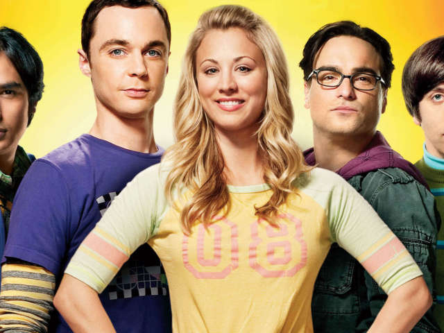 'Big Bang Theory' Emmy Nomination 'Inadvertently Left Off' by TV Academy