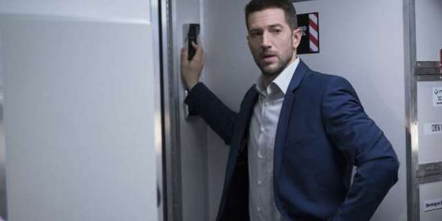 'Ransom' Renewed for Season 3 at CBS