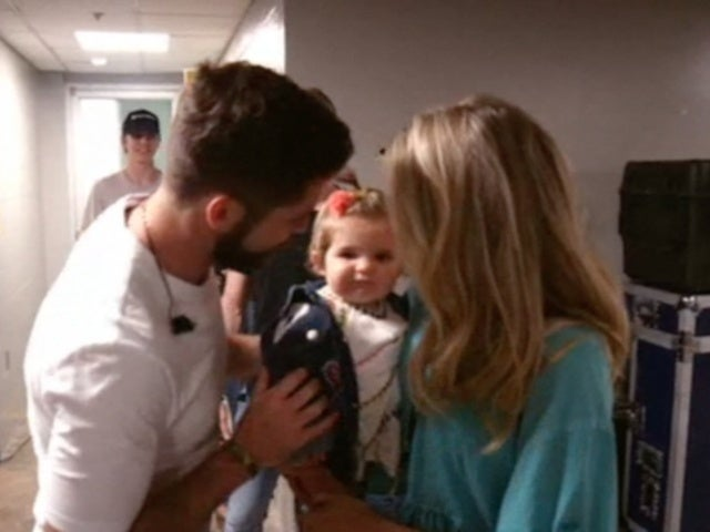 Thomas Rhett Shares Glimpse of Family Life on the Road in 'Life Changes' Video