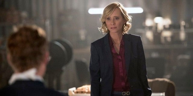 Anne Heche Joins 'Chicago P.D.' Season 6 at NBC