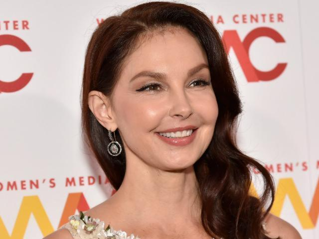 Ashley Judd Reveals How Speaking up About Harvey Weinstein Changed Her Life