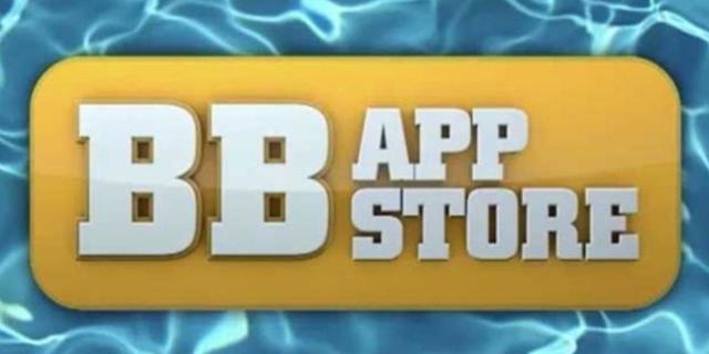 bb app store