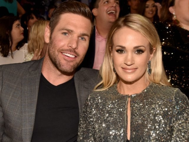 Carrie Underwood Shares Snap With Husband Mike Fisher for Canada Day