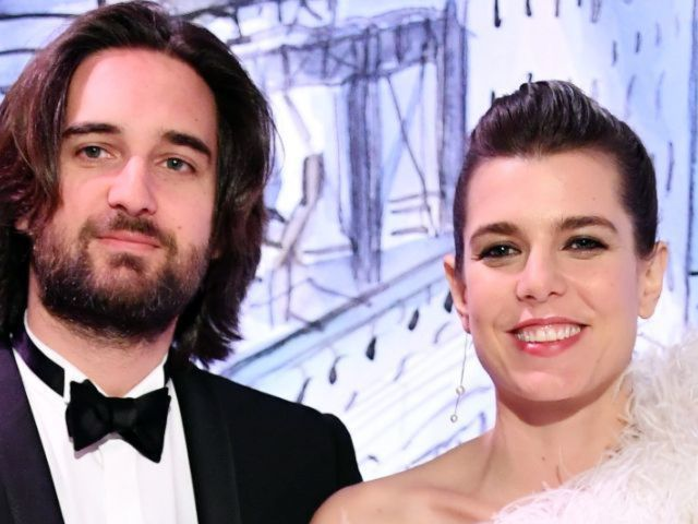 Grace Kelly's Granddaughter Charlotte Casiraghi Is Pregnant With New Royal Baby