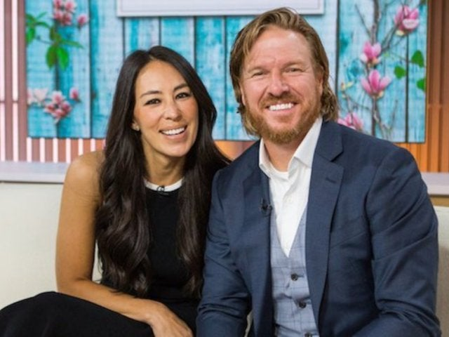 Chip and Joanna Gaines' Daughters Cradle Baby Crew in New Videos
