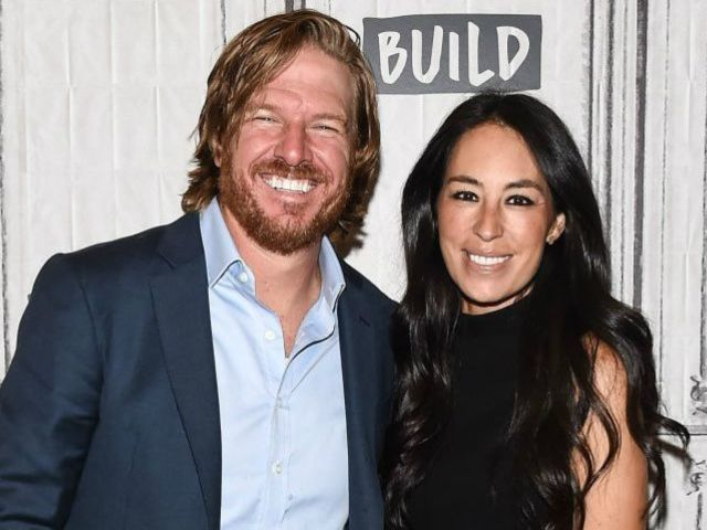 Chip and Joanna Gaines Call Son Crew an Unplanned but Happy 'Surprise'