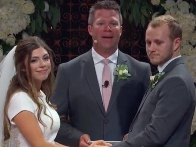 'Counting On': Latest Wedding Special Delights and Confuses Viewers