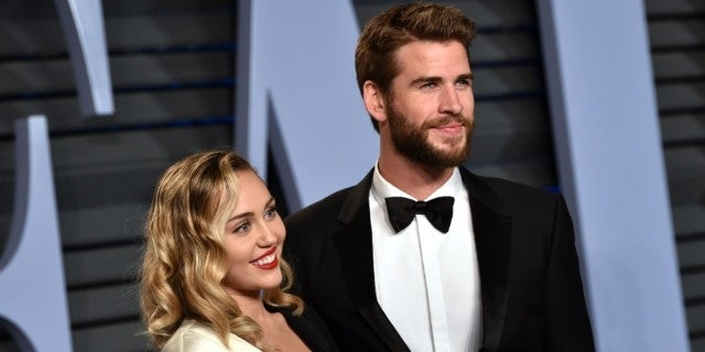 Miley Cyrus and Liam Hemsworth Reportedly Split