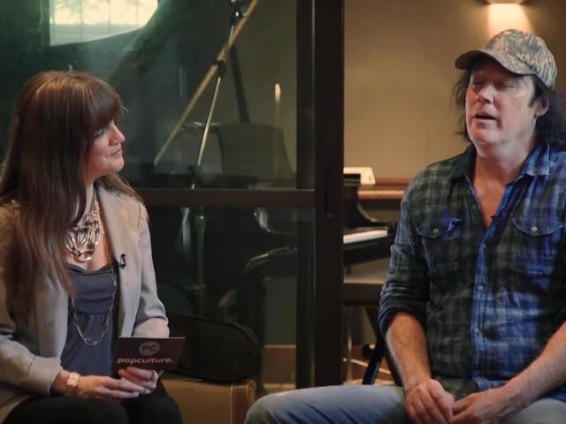 David Lee Murphy - Exclusive Interview