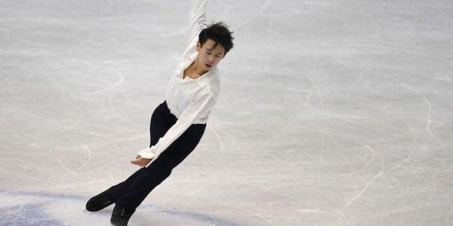 denis-ten-getty-Atsushi Tomura - ISU : Contributor