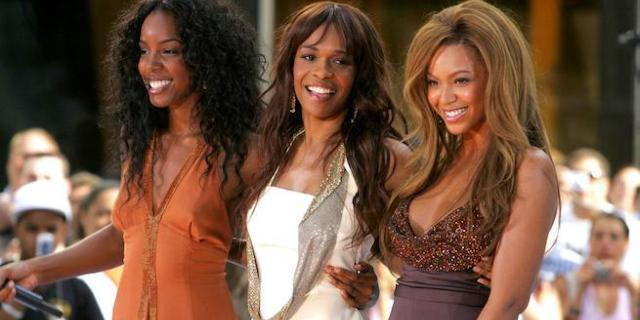 Destiny's Child Singer Michelle Williams Checks Into Mental Health Facility