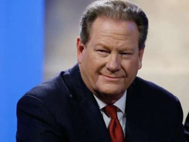Ed Schultz, Former MSNBC Host and Veteran Broadcaster, Dies at 64