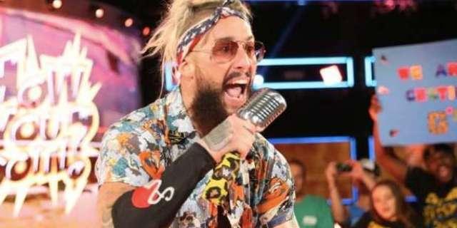 Enzo Amore WWE