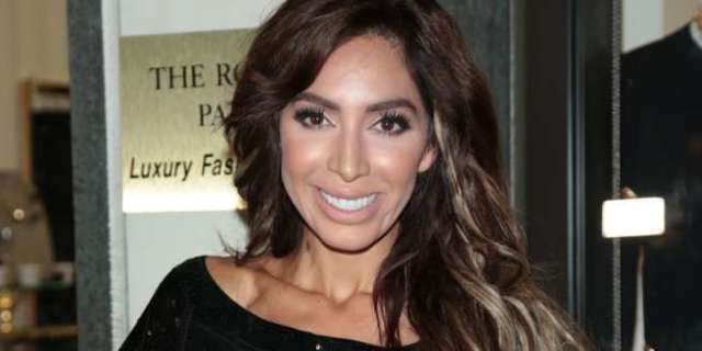 farrah abraham june 2018 getty