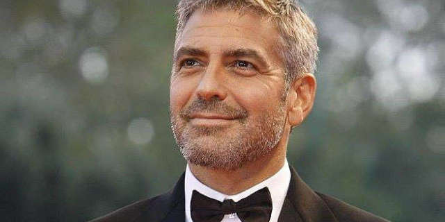 George Clooney Motorcycle Crash Video, New Details Emerge