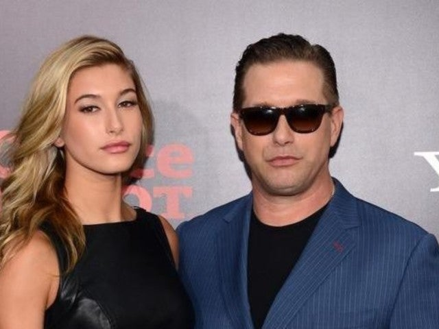 Actor Stephen Baldwin Celebrates Daughter Hailey's Engagement to Justin Bieber