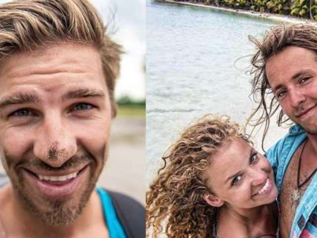 3 YouTube Vloggers Die in Waterfall Plunge