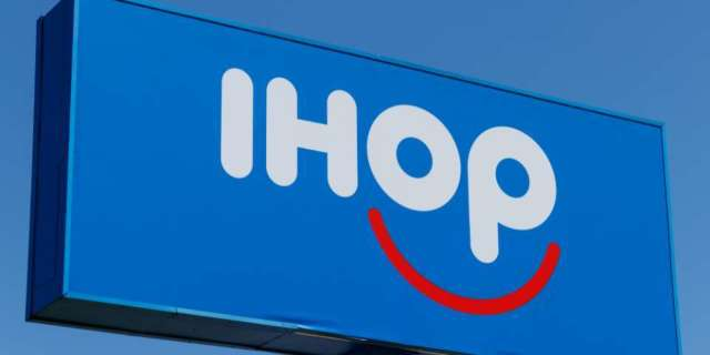 IHOP Celebrates Anniversary With 60-cent Pancakes