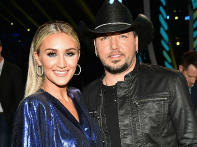 Jason Aldean and Wife Brittany Expecting Second Child Together