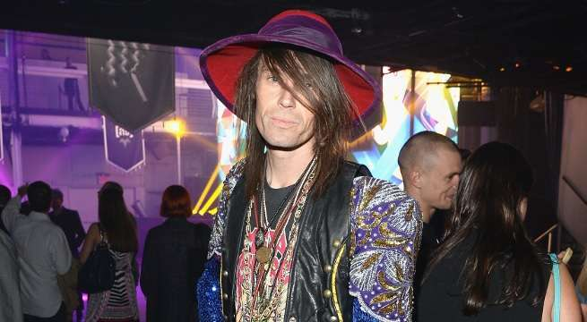 Police Investigate Disappearance of Former MTV VJ Jesse Camp