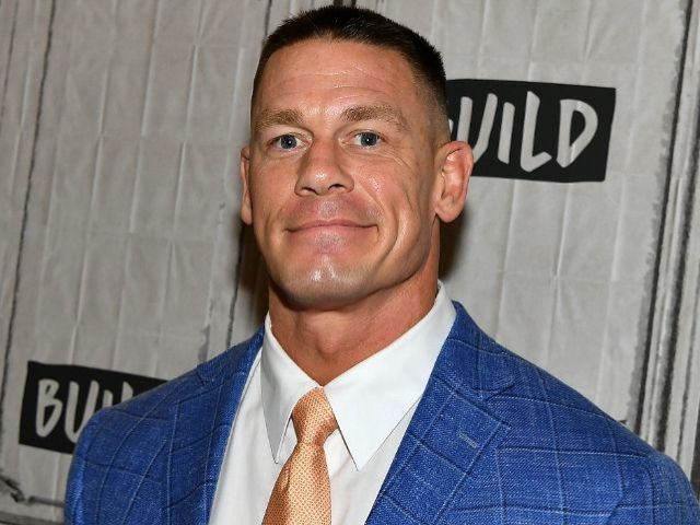 John Cena Shares Message of Unity to Celebrate July 4th
