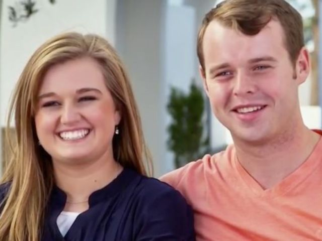 'Counting On': Joseph and Kendra Duggar Dish on Their First Time Alone Together