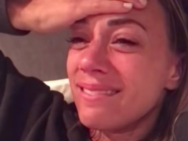 Jana Kramer Tearfully Reflects on Miscarriages in Emotional Video