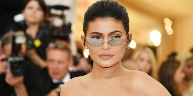 Kylie Jenner Covers Forbes as She Becomes Youngest Self-Made Woman