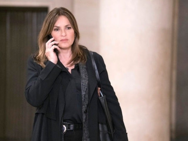 'Law & Order: SVU' Season 20 Begins Production