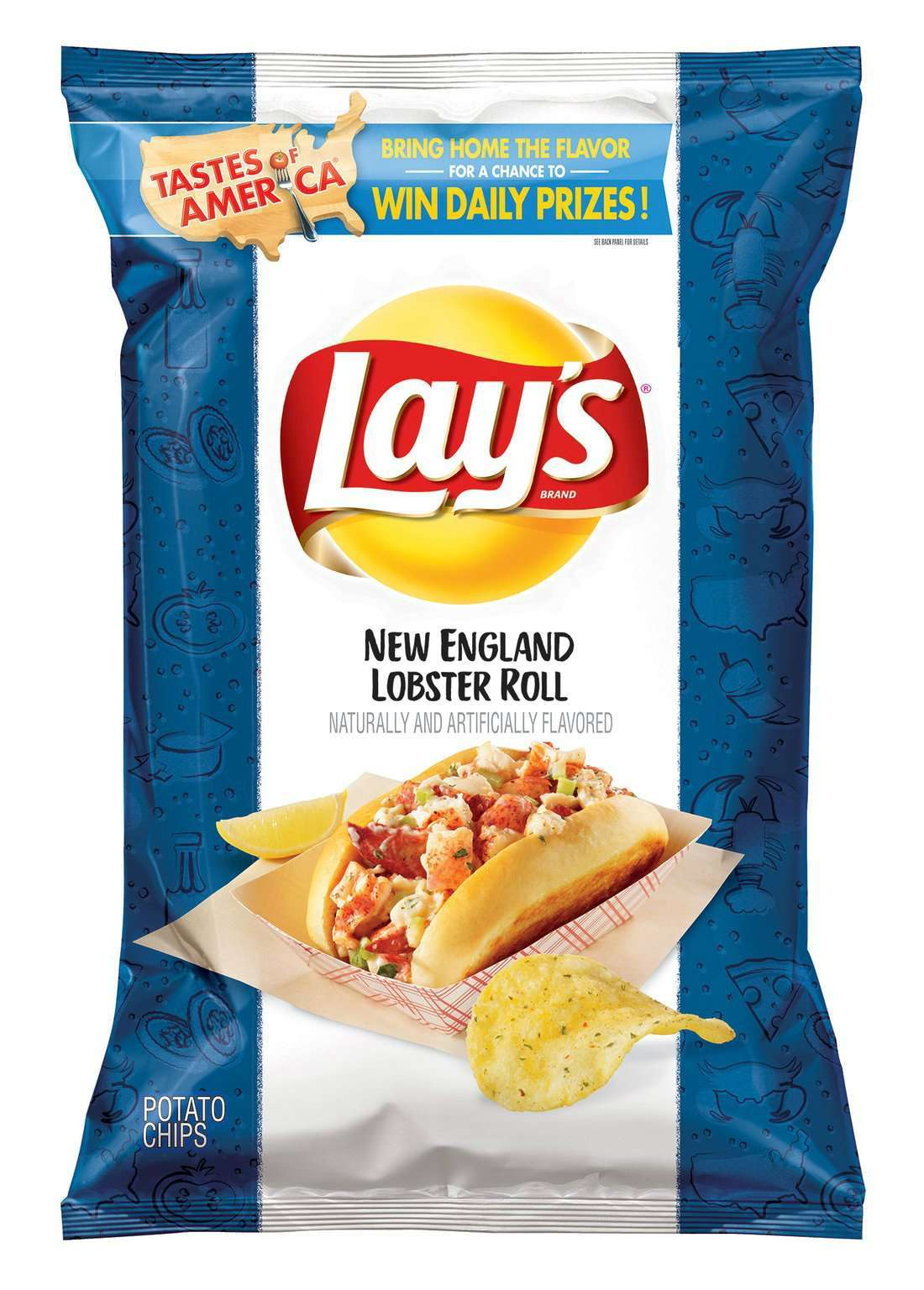 lay's be a little dillogical Table of contents lay's was launched in  marketing strategy frito lays in india marketing essay  lays changed their tagline again to be a little dillogical.