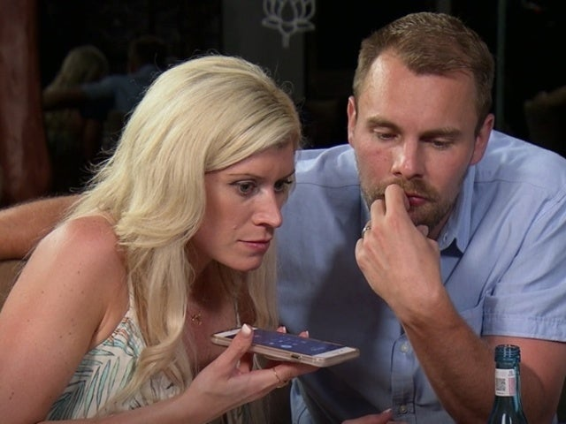 'Married at First Sight' Couples Question Mia's Legal Problems in Exclusive Clip