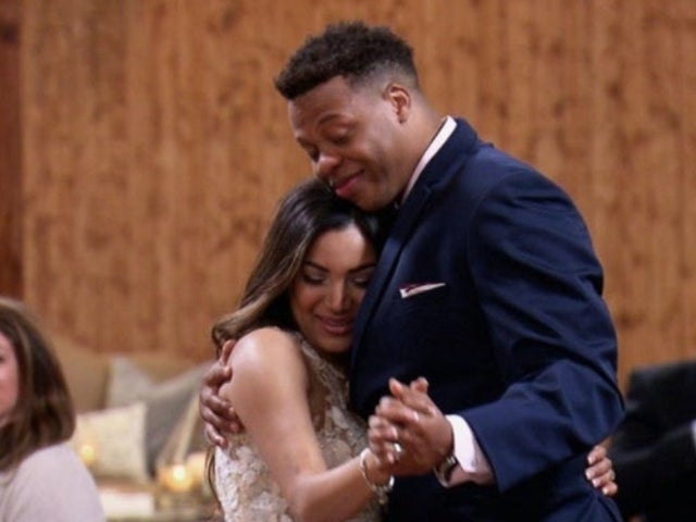 'Married at First Sight' Wife Detained on Stalking Charges Calls Allegations '100 Percent False'